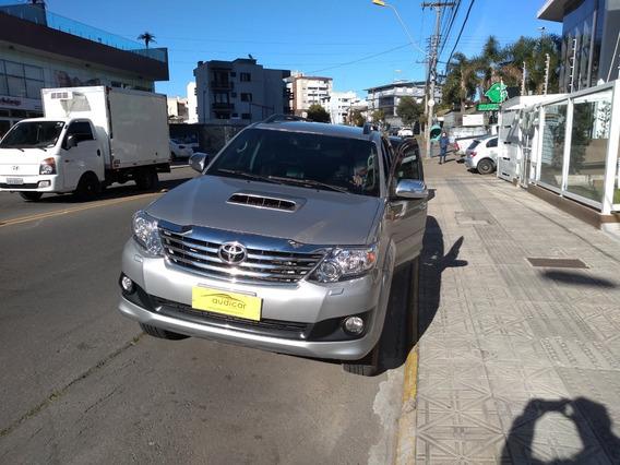 Toyota Hilux Sw4 Sev 4x4