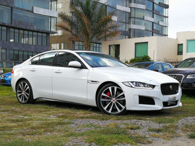 Jaguar Xe 3.0 S At Modelo 2016