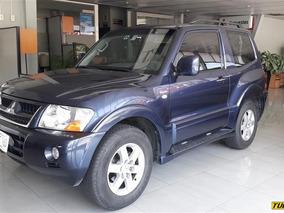 Mitsubishi Montero Limited Gls
