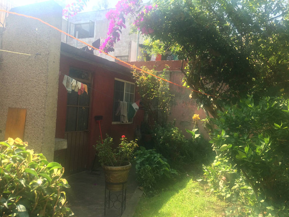 En Venta Casa Colonia Prado Churubusco