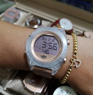 Reloj En Para Pulsos Mercado Colombia Libre Adidas Relojes W9YeEIDH2