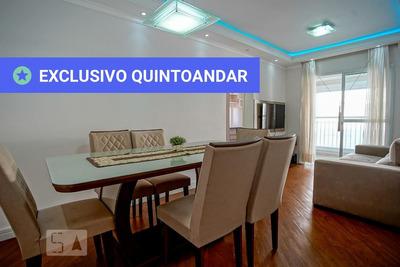 Apartamento No 8º Andar Mobiliado Com 2 Dormitórios E 1 Garagem - Id: 892928924 - 228924