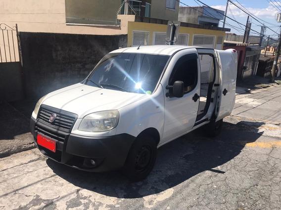 Fiat Doblo Cargo 1.8 8v Flex - 2010