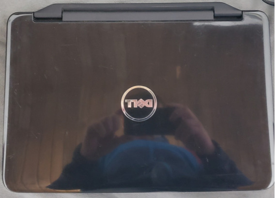 Notebook Dell Inspiron I5 N4050