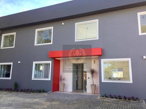 Apartamento Com 2 Dormitórios À Venda, 48 M² Por R$ 172.620,00 - Sitio São José - Viamão/rs - Ap0203