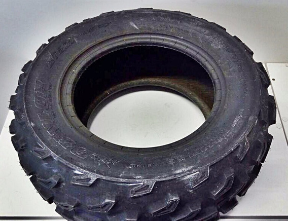 Pneu Para Quadriciclo Dianteiro 20x7-10 Dunlop Yamaha