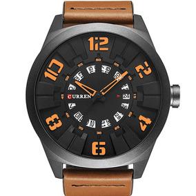 Relógio Curren Masculino 2554