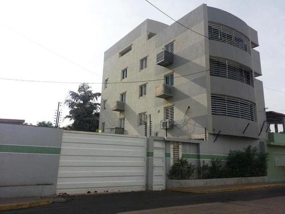 Apartamento En Alquiler En Maracaibo, Ap