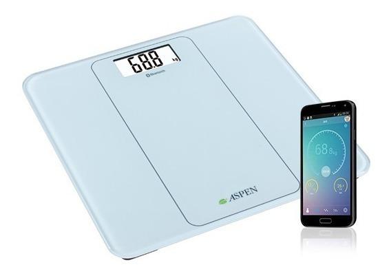 Balanza Digital Inalámbrica Aspen Ultra Slim Ib 903 B