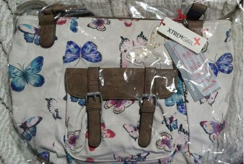 Cartera Shoulder Bag L Xtremgirl