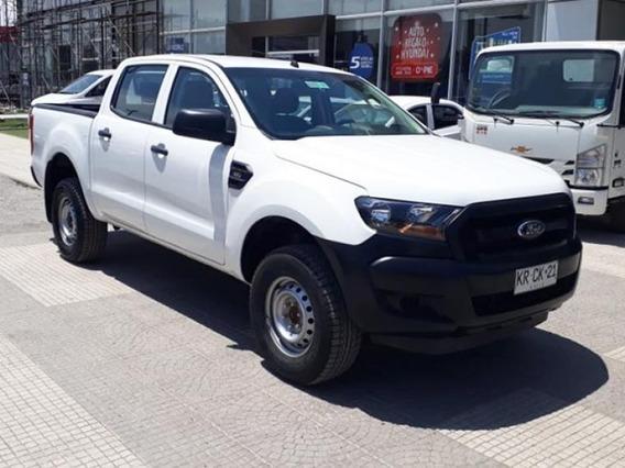 Ford Ranger Lts4p 4x2 2.2 2018