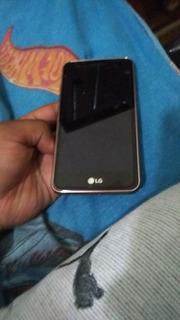 Lg K4 Frontal De 5mp Camara Trasera De 8mp Telefono Liberado