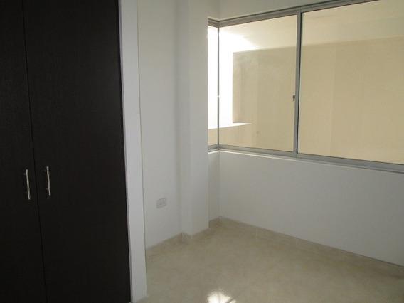 Apartamento En Arriendo Jordan Iii Etapa 116-11592