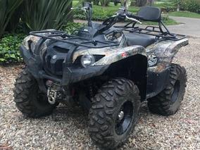 .yamaha Grizzly 700cc 4x4 - 2012
