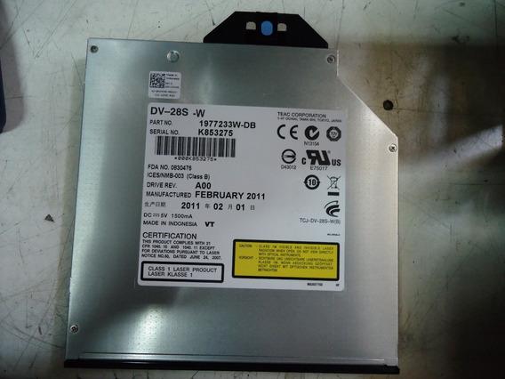 Dvd Servidor Dell Poweredge R610