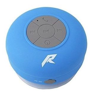 Redlemon Bocina Bluetooth Para Regadera Y Alberca. Mini Spe