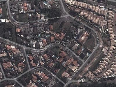 Ref.: 2938 - Terreno Em São Paulo Para Venda - V2938