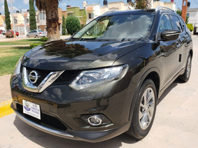 Nissan X-trail 2.5 Advance 2 Row Cvt 2016
