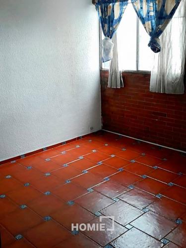 Imagen 1 de 6 de Lindo Y Cómodo Departamento En Renta En Villas Del Pedregal, 66462