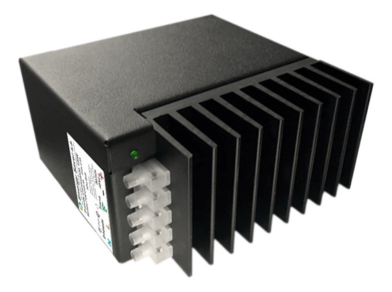 Fuente Switching Industrial 12v 10a 120w Energy Saver
