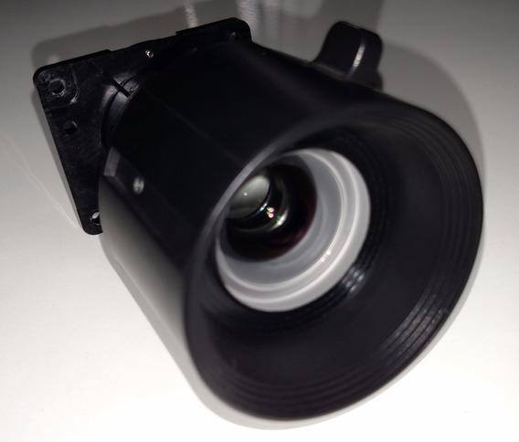 Lente Objetiva Para Projetor Epson S8+ Peça Original