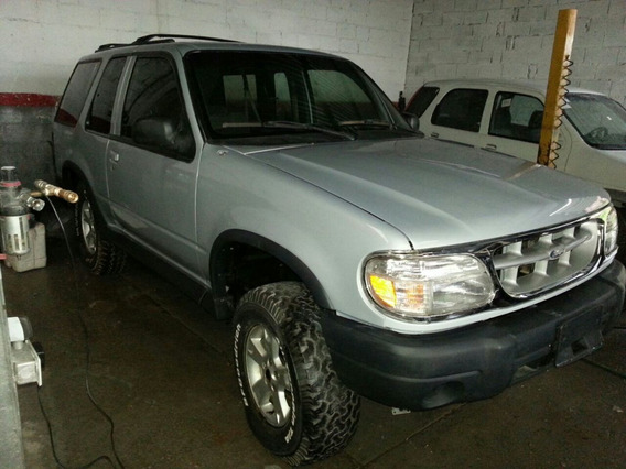 Ford Explorer 4.0 Año 2000