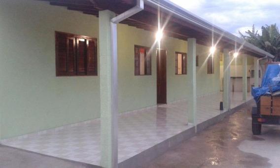 Casa Em Praia Das Palmeiras, Caraguatatuba/sp De 85m² 2 Quartos À Venda Por R$ 360.000,00 - Ca432582