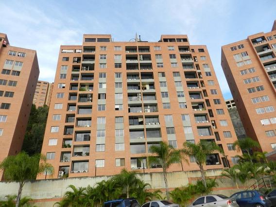 Apartamento En Venta Clnas. De La Tahona Mls 20-3623