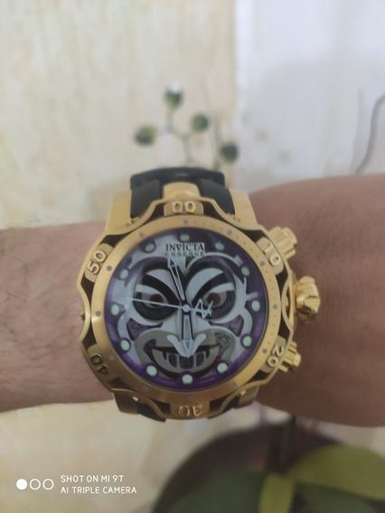 Relógio Joker