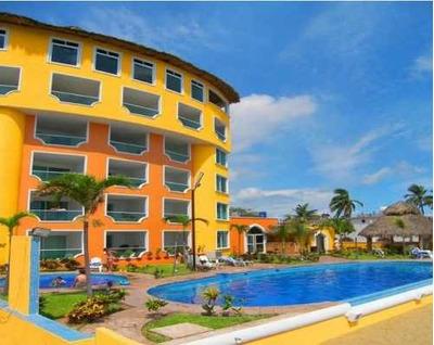 Hotel En Venta, Manzanillo, Colima