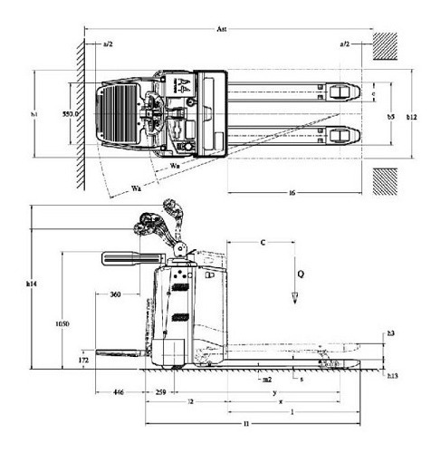 Hyster Varias___informaciones Técnicas & Ot