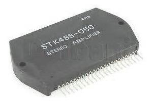 Stk488-050 Circuito Integrado 488050 Original Envio Imediato