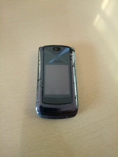 Celular Motorola V8 Telcel
