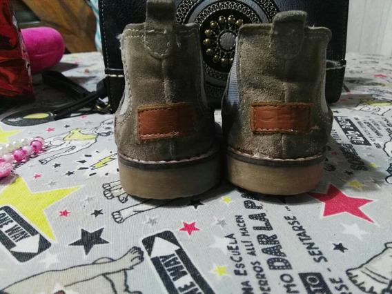 Botas,zapatillas