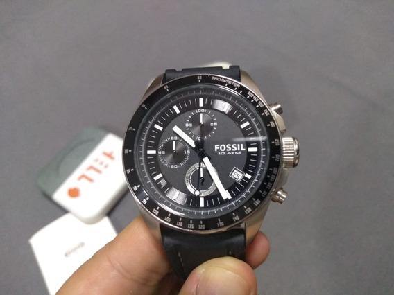 Relógio Fossil Ch2573n Chronograph Frete Grátis