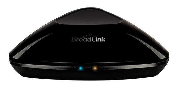 Controlador Remoto P/ iPhone Android Broadlink Rm-pro Preto