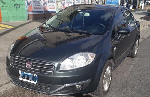 Fiat Linea 2015 1.8 Absolute 130cv Dualogic