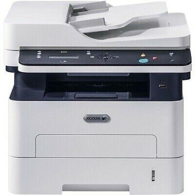 Impresora Multifunción Láser Xerox B205 Monocromática