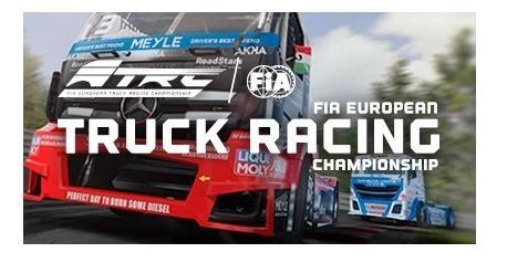 Fia European Truck Racing Championship-pc-dvd(midia Fisica)
