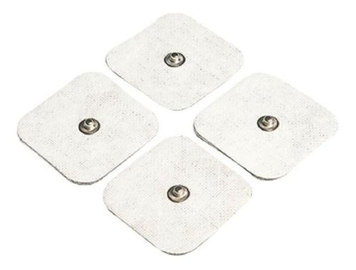 4 Parches Para Electroestimulador Em41/em80 Beurer