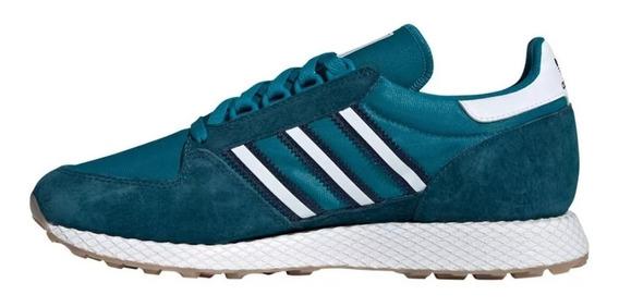 Zapatillas adidas Retro Forest Grove 2020