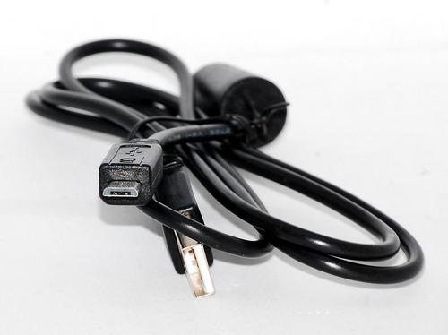 Cable Usb Para Nikon Uc-e21  Uc E21 D3400