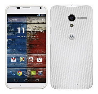 Motorola Moto X X1 16gb 4g Android 5.1 Tapa Rosada Salmon