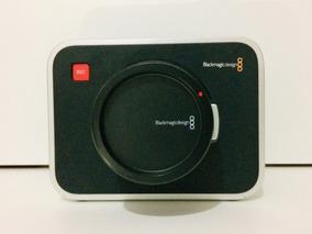 Blackmagic Design Cinema Camera Ef 2.5k + Itens Originais