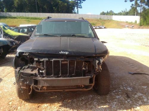 Sucatas Jeep Grand Cherokee 2004 4.7 V8 Retirada De Peças
