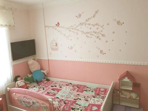 Imagem 1 de 18 de Apartamento - Ref: 6528