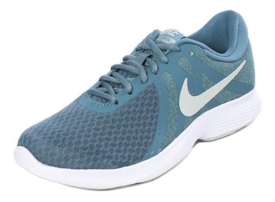 Tenis Nike Mujer Revolution 4 Trainning Original