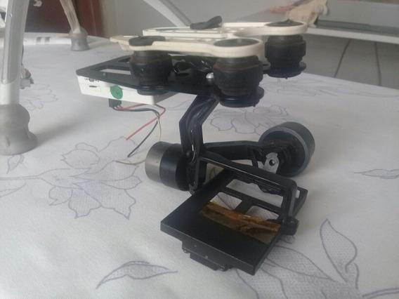 Drone Dji F450 Tbc500