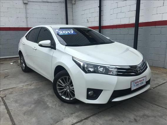 Toyota Corolla Corolla Xei 2.0 Flex Aut