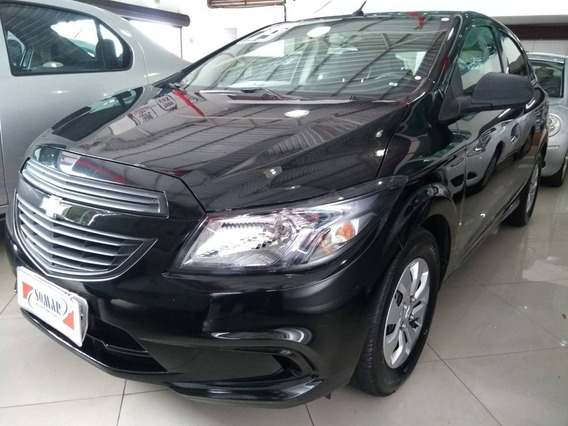 Chevrolet Onix 1.0 Joy 8v Flex 4p Manual Sem Entrada Uber